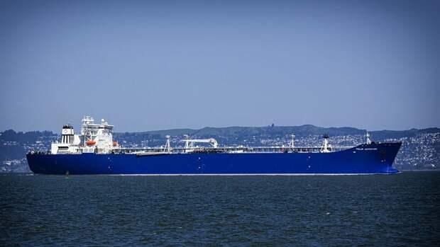 Соединенные Штаты остаются зависимыми от российской нефти