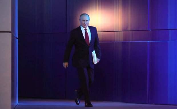 Что означает вторая перестройка Путина