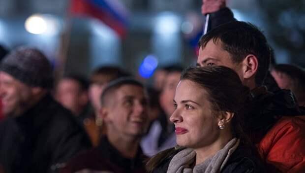 Крым – наш: никакой аннексии, всё в соответствии с законом