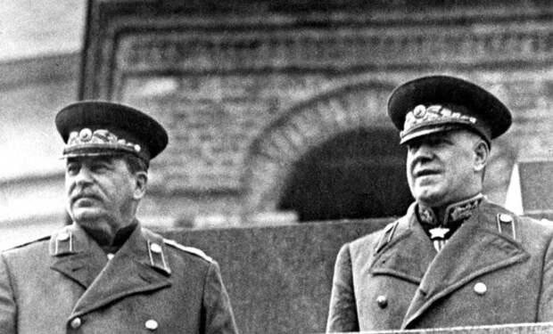 За что Сталин расстреливал генералов Советской Армии в 1950 году