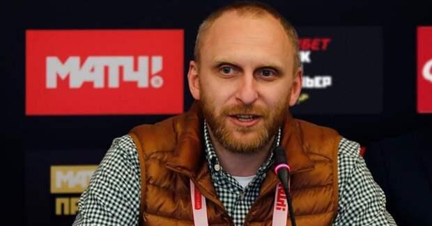 Гавриил Гордеев ушел с «Матч ТВ»