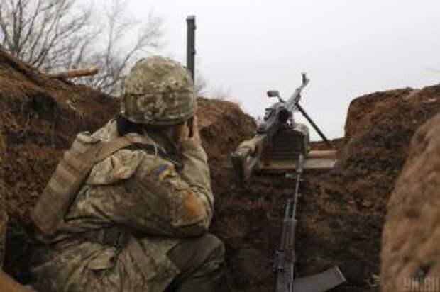 Данилов заявил, что ВСУ не нужны команды открывать огонь