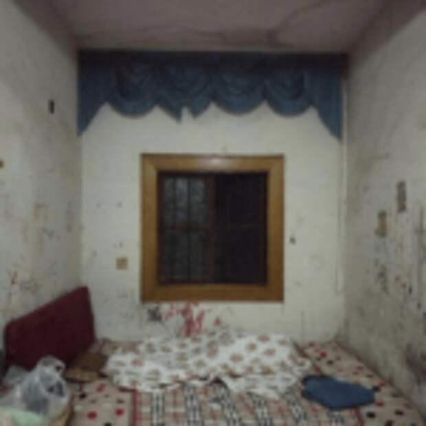 Студентка превратила убогую общагу в комнату своей мечты