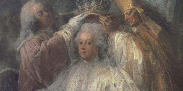 Густав III фото