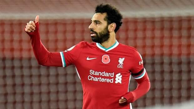 Салах дал обещание фанатам «Ливерпуля»