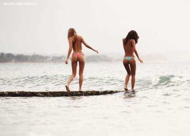 Календарь Miss Reef 2012