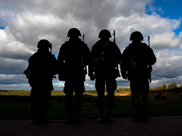 Пентагон придумал трехметровых русских, чтобы «выторговать» деньги из бюджета – западные СМИ
