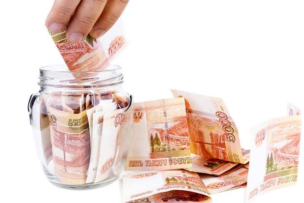 Вступил в силу закон о налоге на вклады свыше миллиона рублей