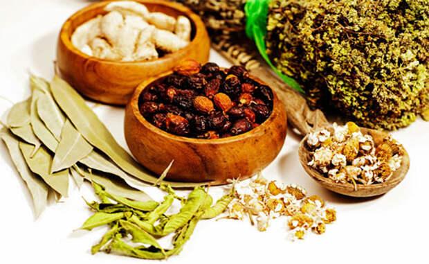 Дерматит. Народные методы лечения дерматита