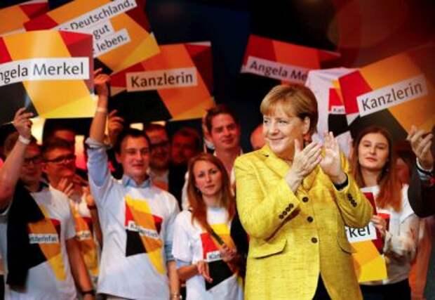 Конец эры Меркель - европейская революция и рынки
