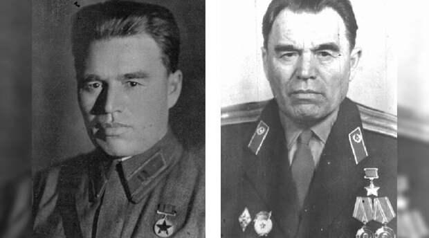 Герой Бреста майор Гаврилов