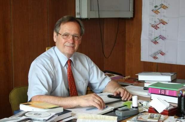 Академик Чучалин: Коронавирусная инфекция COVID-19 может протекать в хронической форме