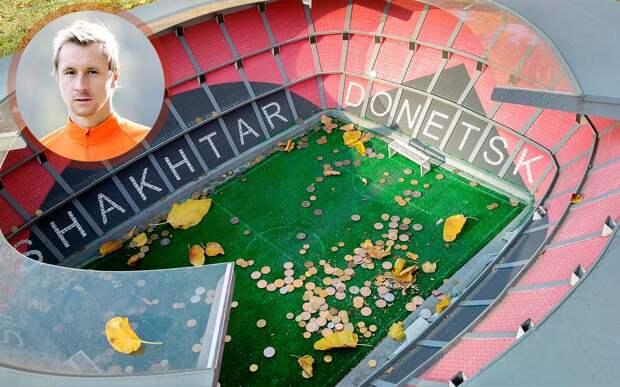 Игрок «Шахтера» рассказал озлости наРоссию заДонецк: «Хотел жить внормальном городе, вкотором вырос»
