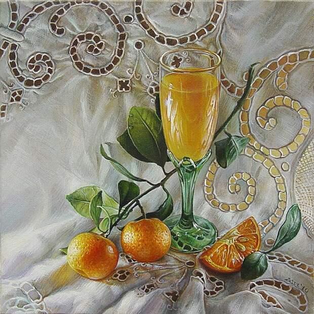 художник Мария Илиева (Maria Ilieva) картины – 27