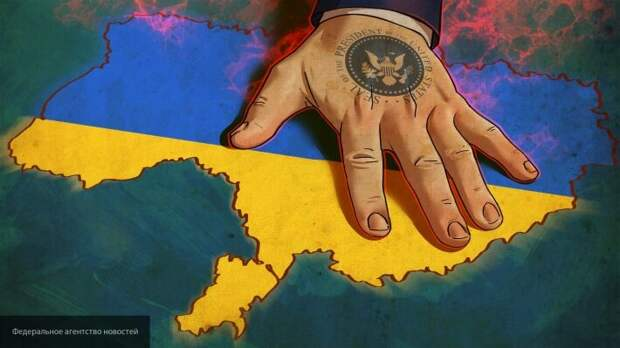 На Украине нашли способ, как получить выгоду от напряженной ситуации в мире