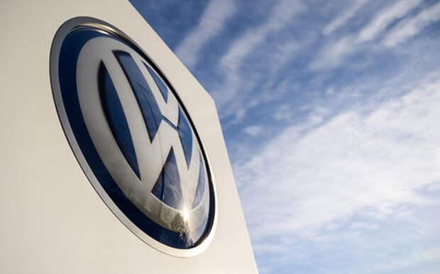 Volkswagen сокращает 7 тысяч сотрудников. Хочет сэкономить!