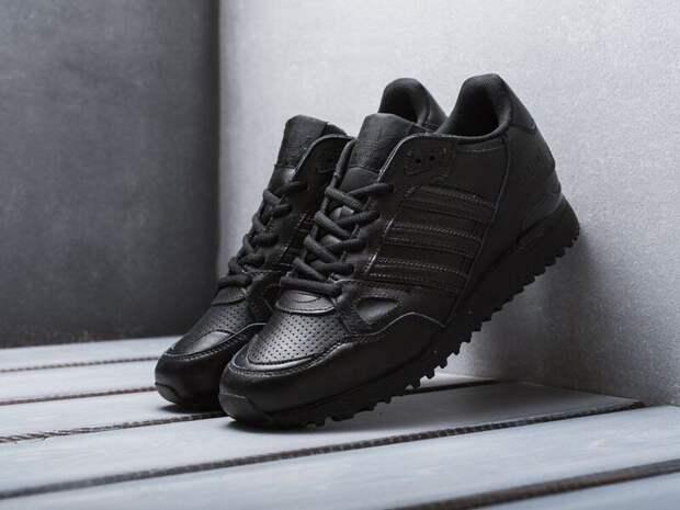 Мужские кроссовки Adidas — стиль и комфорт без компромиссов
