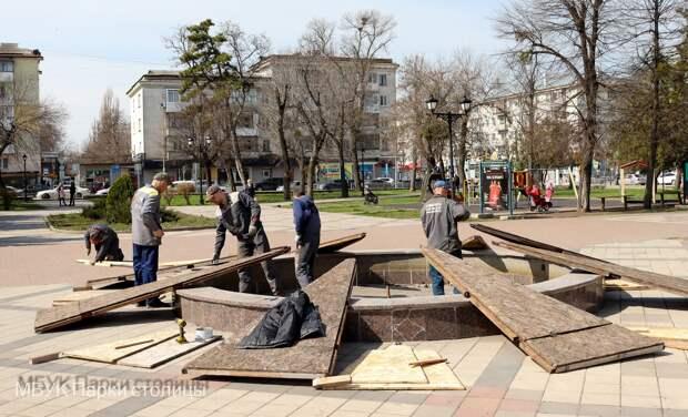Под Севастополем легковушка перевернулась с тремя детьми