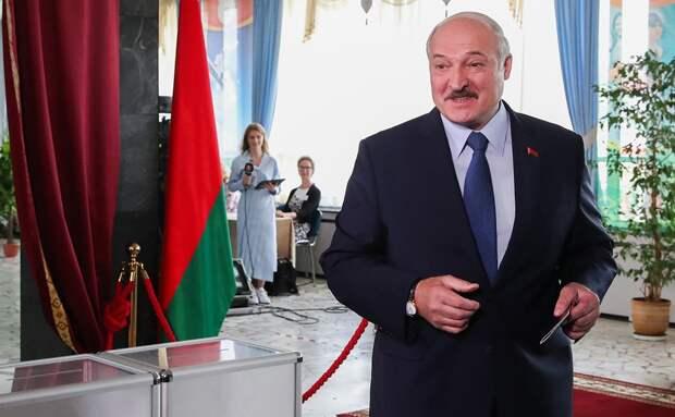 Лукашенко — это не Янукович, и даже не Зеленский