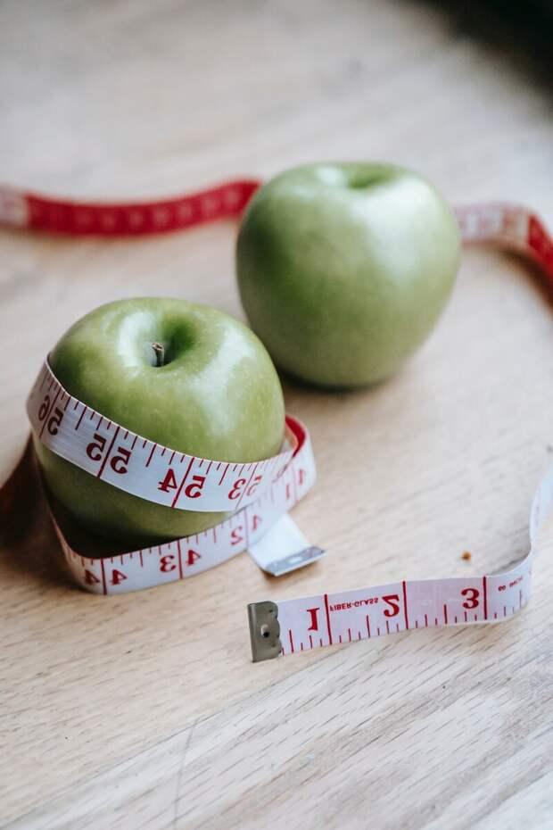 12 Дельных советов, как похудеть к лету