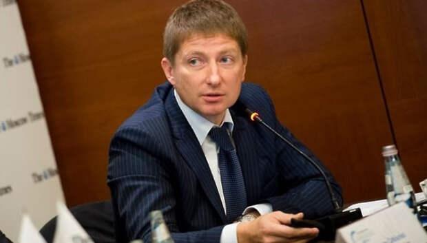 Вопрос отсрочки аренды муниципального имущества рассматривают в Подмосковье