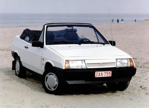 Как автомобили СССР дорабатывали для зарубежного покупателя