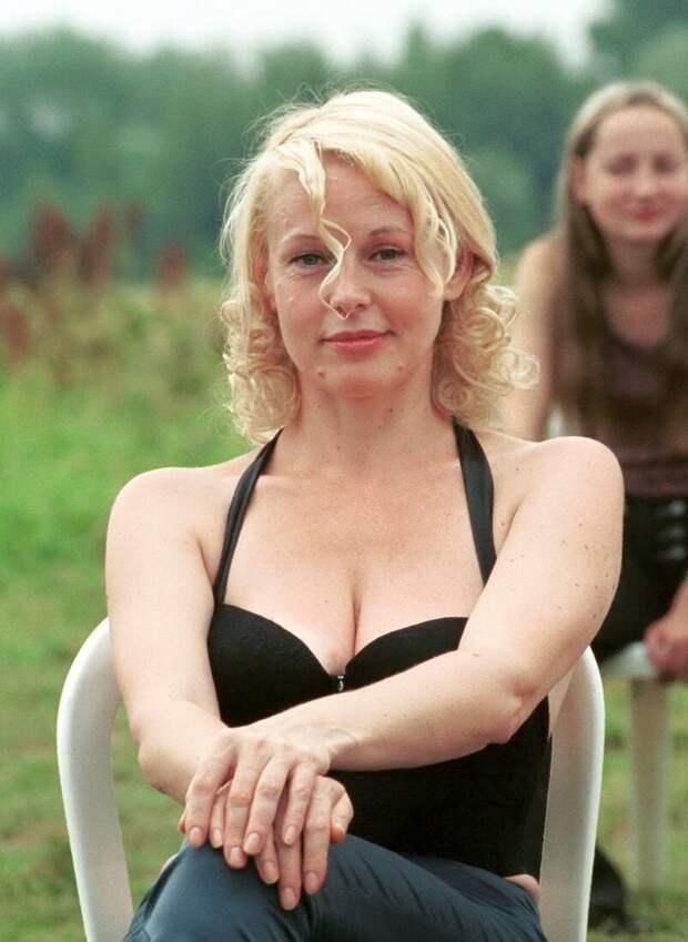 Диета Елены Кондулайнен — главной красавицы отечественного кино