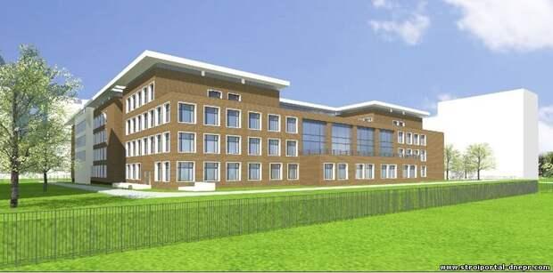 Открытие инновационной школы в Левобережном стимулирует интерес покупателей новостроек