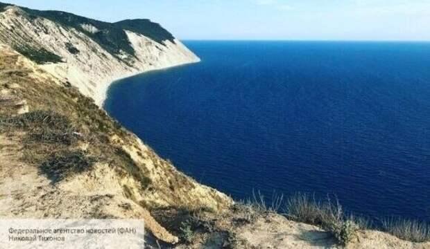 NI: Украина может потерять большую часть черноморского побережья