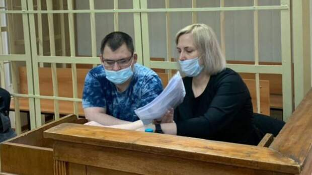 Лжесвидетель по делу Ефремова может получить почти два года исправительных работ