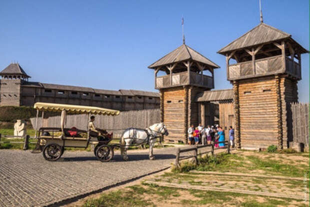 Кудыкина Гора, Липецкая область