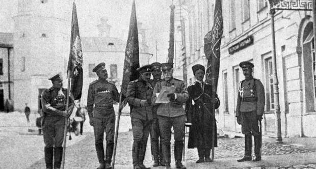 Турецкие знамена