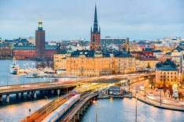 Что думают россияне о Швеции