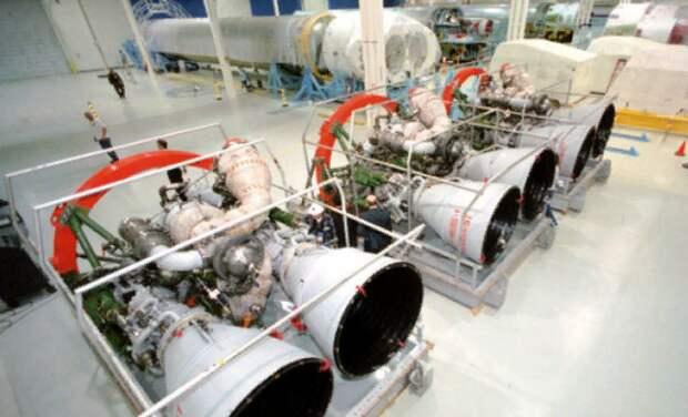 США обосновали многолетнее использование российских двигателей