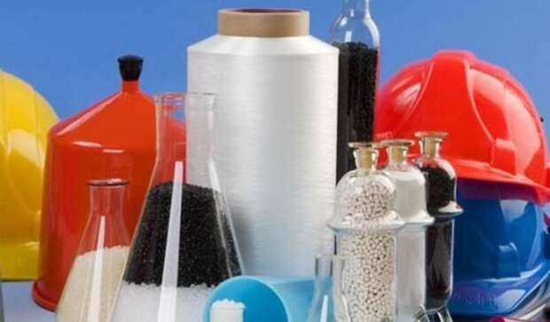 На18% увеличилось производство полимеров вРоссии в ноябре 2020