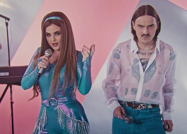 Песня Little Big для«Евровидения-2020» Uno стремительнонабирает популярность в Сети