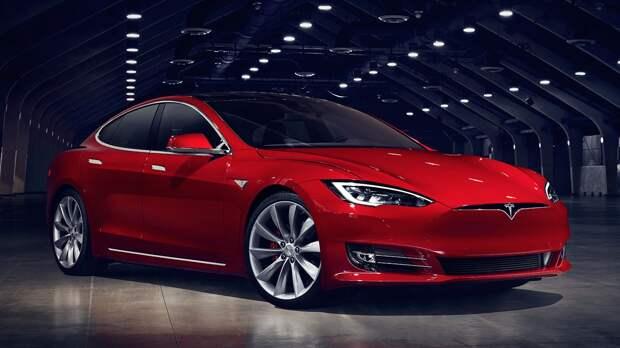 Стоимость владения Tesla в Норвегии: сравнение с BMW 3 за 3 года эксплуатации