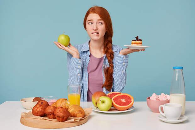 Необычные и важные факты о еде