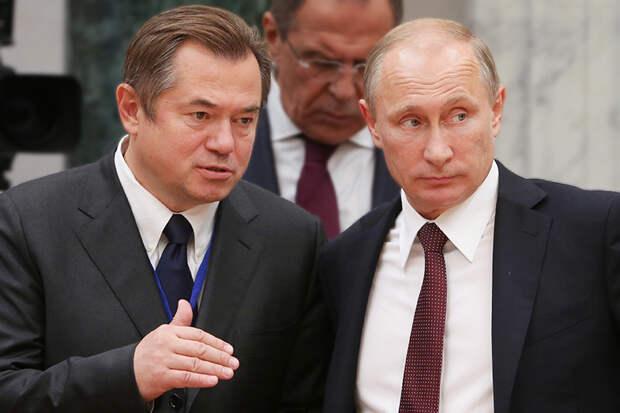 Почему Владимир Путин не слушает советы Сергея Глазьева