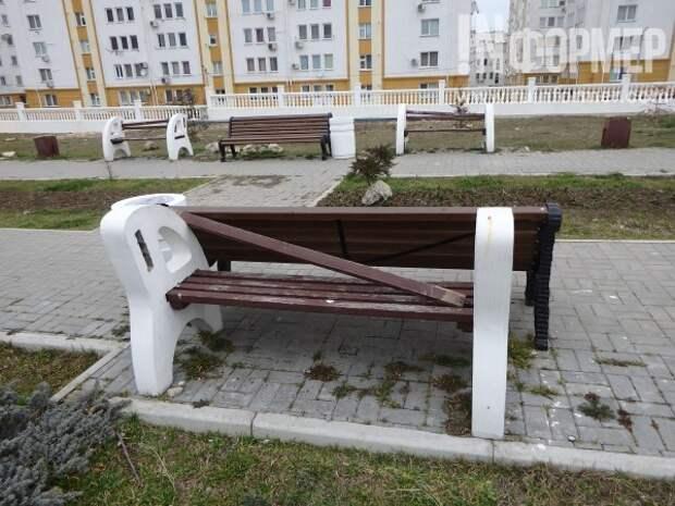 Архитектура Севастополь