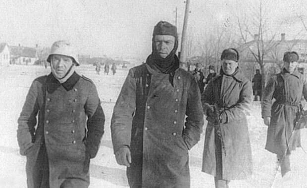 Солдаты какой армии были одеты лучше всего на Второй мировой