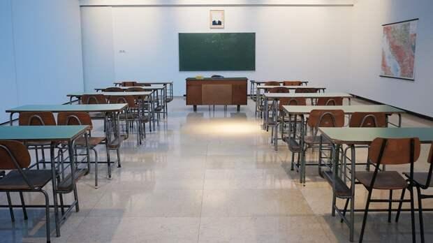 Общественники проверили качество выполненного ремонта в ижевской школе № 40