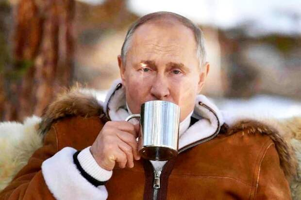 Песков сообщил о состоянии Путина после прививки от COVID-19