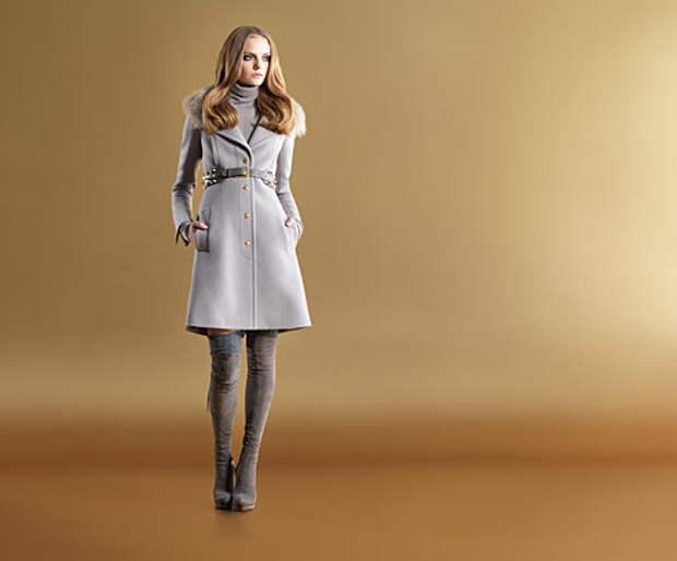 Где купить брендовое женское пальто из США с бесплатной доставкой?