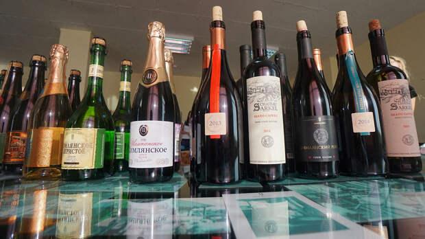 Спикер Госдумы Володин: европейские послы хотели бы изменить российский закон о виноделии