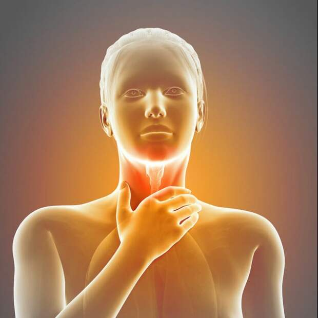 Причины и лечение комка в горле