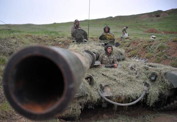 Четыре вывода из июльских столкновений на армяно-азербайджанской границе
