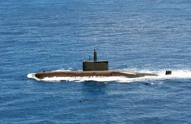 Черное море: НАТО против России