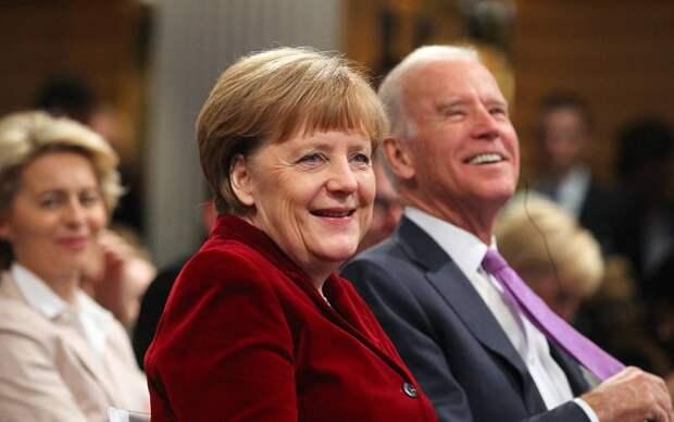 Сделка США и Германии по «Северному потоку-2» опасна для России