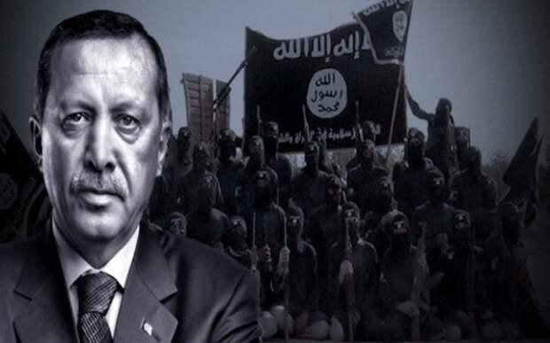 Россия представила в ООН террористическое досье на Эрдогана